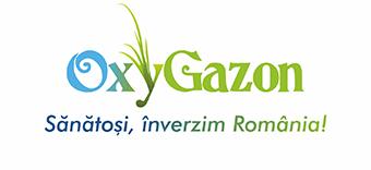 OxyGazon - Rulouri de gazon natural